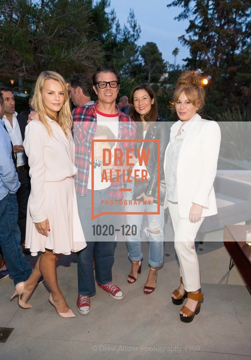 Kelly Sawyer Patricof, Johnny Knoxville, Naomi Nelson, Kimberly Muller, SHYP Los Angeles Launch Party, Simon House. 1113 North Hillcrest Road, May 19th, 2015,Drew Altizer, Drew Altizer Photography, full-service agency, private events, San Francisco photographer, photographer california