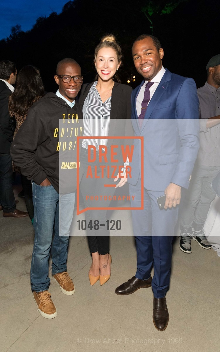 Troy Carter, Hannah Linkenhoker, Darnell Strom, SHYP Los Angeles Launch Party, Simon House. 1113 North Hillcrest Road, May 19th, 2015,Drew Altizer, Drew Altizer Photography, full-service agency, private events, San Francisco photographer, photographer california