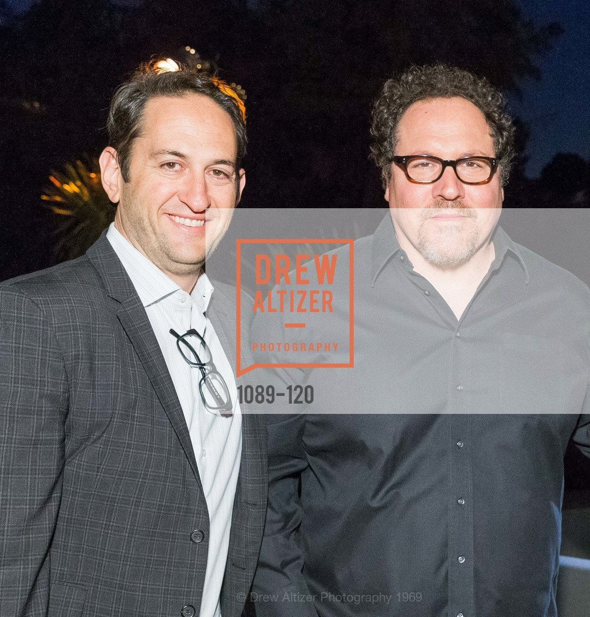 Greg Silverman, Jon Favreau, SHYP Los Angeles Launch Party, Simon House. 1113 North Hillcrest Road, May 19th, 2015,Drew Altizer, Drew Altizer Photography, full-service agency, private events, San Francisco photographer, photographer california