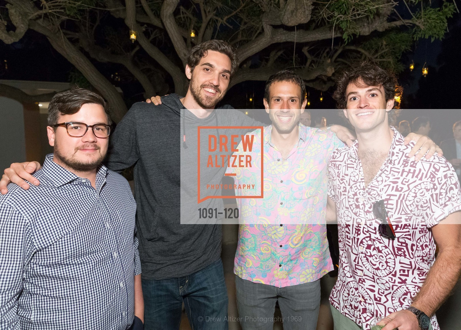 Todd Burch, Laurent Grill, Nick Greenfield, Kenny Haisfield, SHYP Los Angeles Launch Party, Simon House. 1113 North Hillcrest Road, May 19th, 2015,Drew Altizer, Drew Altizer Photography, full-service agency, private events, San Francisco photographer, photographer california