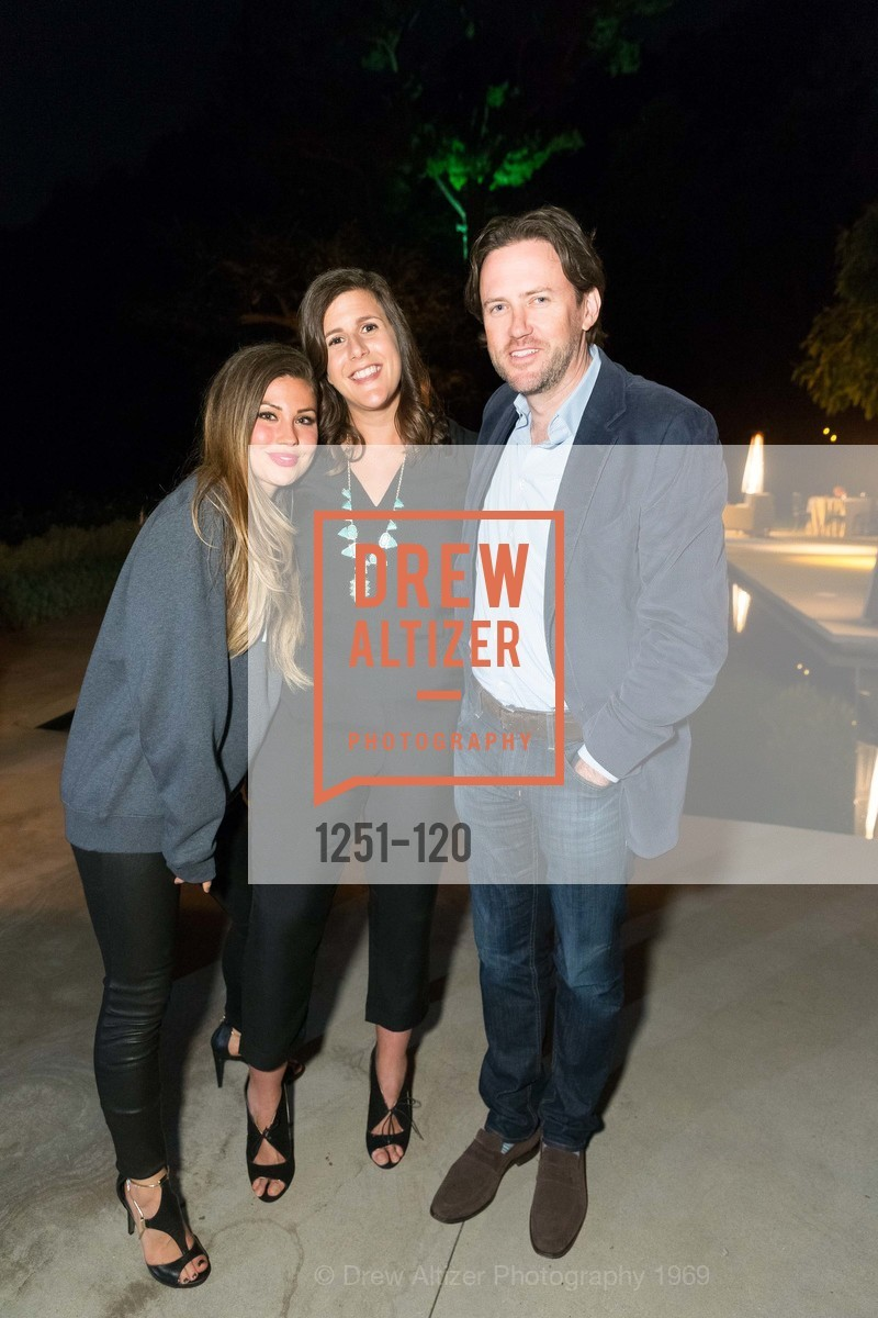Lauren Sherman, Scott Stanford, SHYP Los Angeles Launch Party, Simon House. 1113 North Hillcrest Road, May 19th, 2015