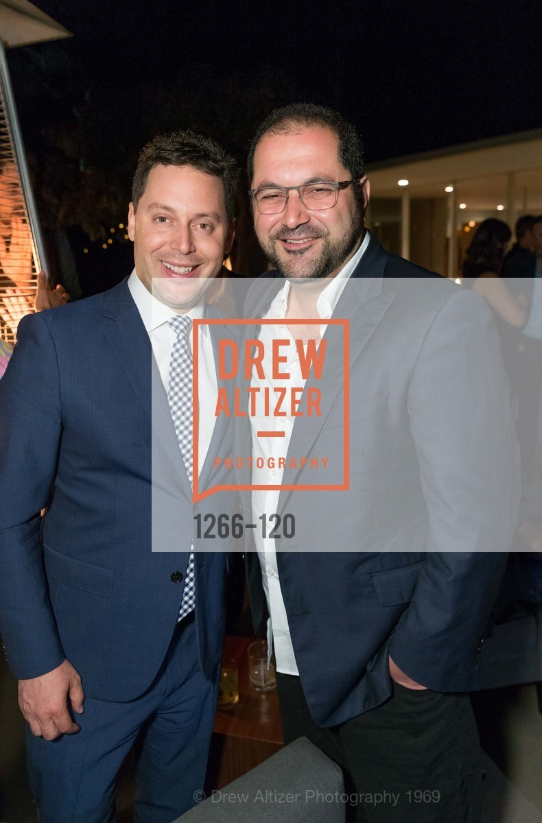 Michael Kives, Shervin Pishevar, SHYP Los Angeles Launch Party, Simon House. 1113 North Hillcrest Road, May 19th, 2015,Drew Altizer, Drew Altizer Photography, full-service agency, private events, San Francisco photographer, photographer california