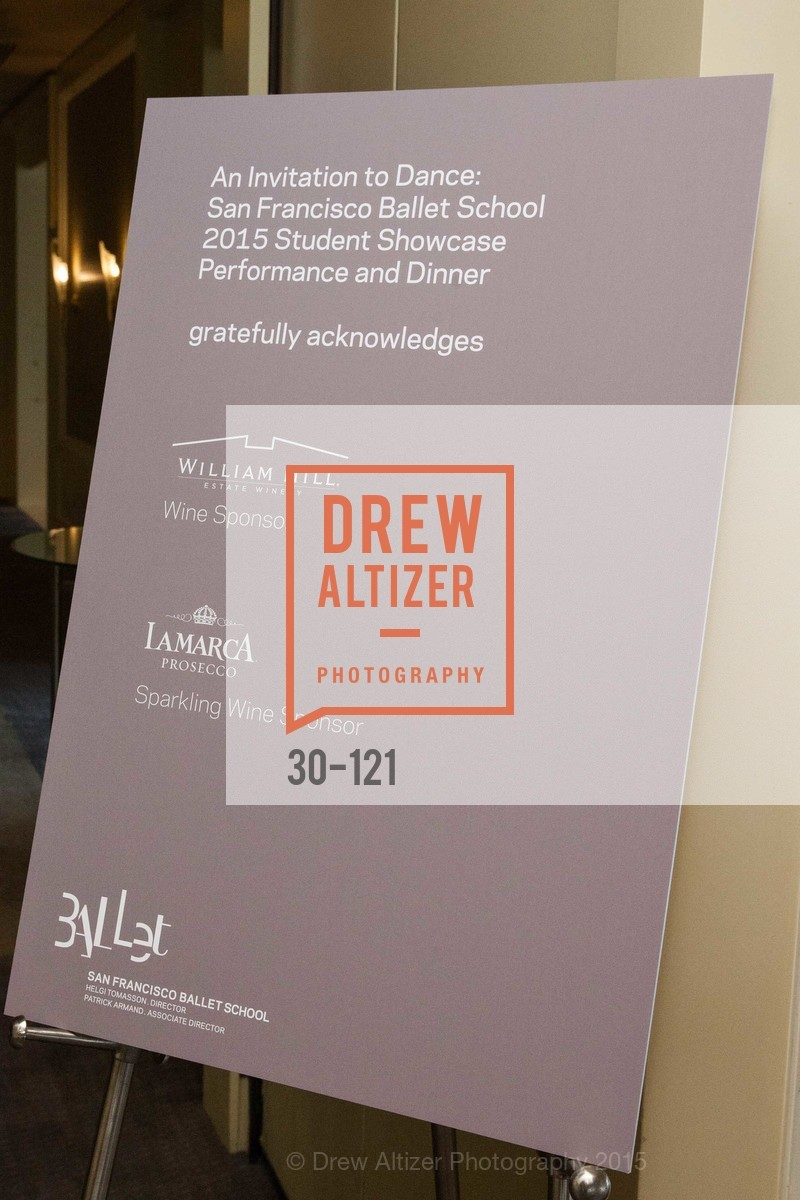 Atmosphere, San Francisco Ballet Student Showcase, Four Seasons, May 20th, 2015,Drew Altizer, Drew Altizer Photography, full-service agency, private events, San Francisco photographer, photographer california