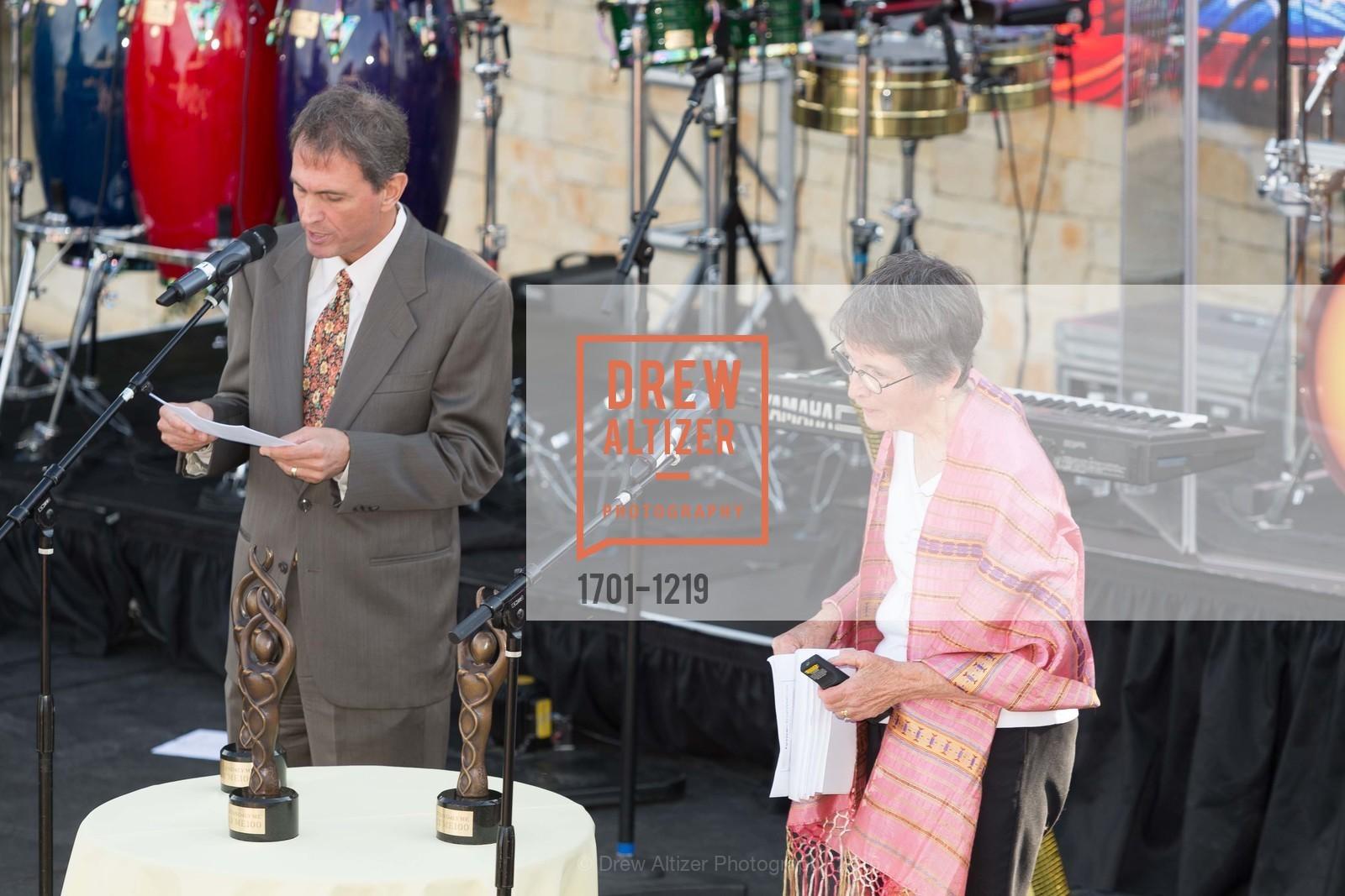 Larry Cagan, Phyllis Mervine, Photo #1701-1219
