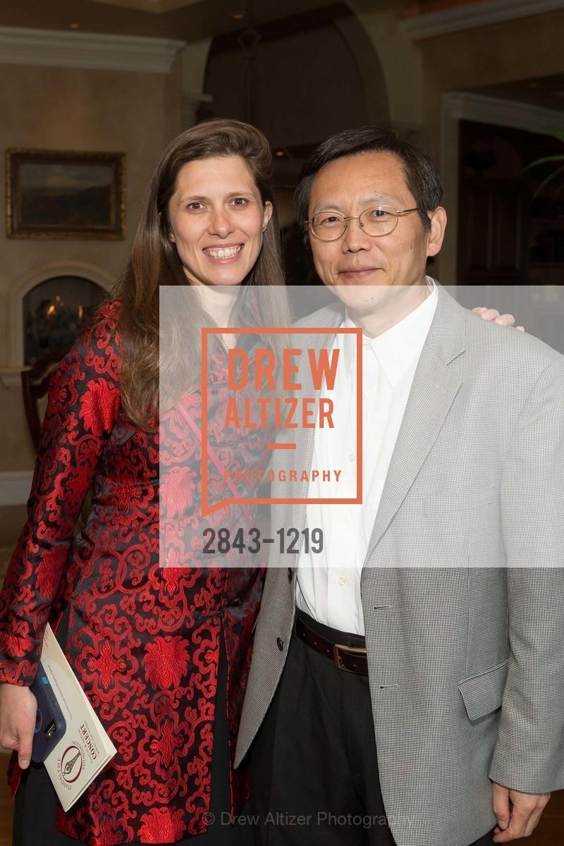 Nevena Zubcevik, Ying Zhang, Photo #2843-1219