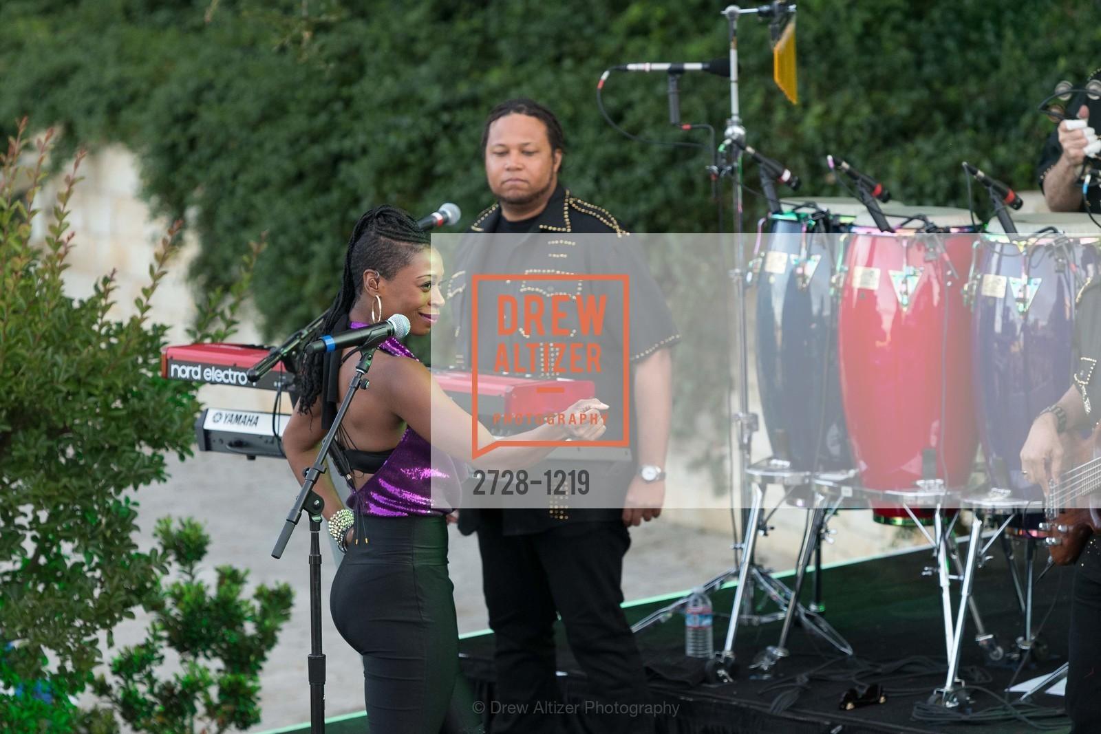 KC And The Sunshine Band, Photo #2728-1219