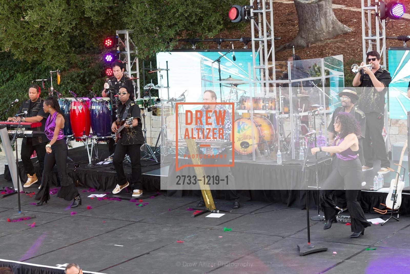 KC And The Sunshine Band, Photo #2733-1219-1