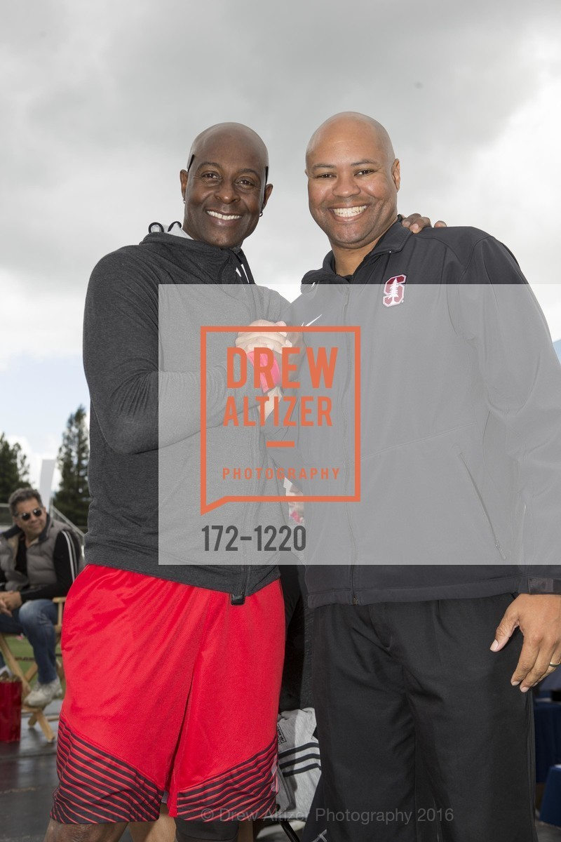 Jerry Rice, David Shaw, Photo #172-1220