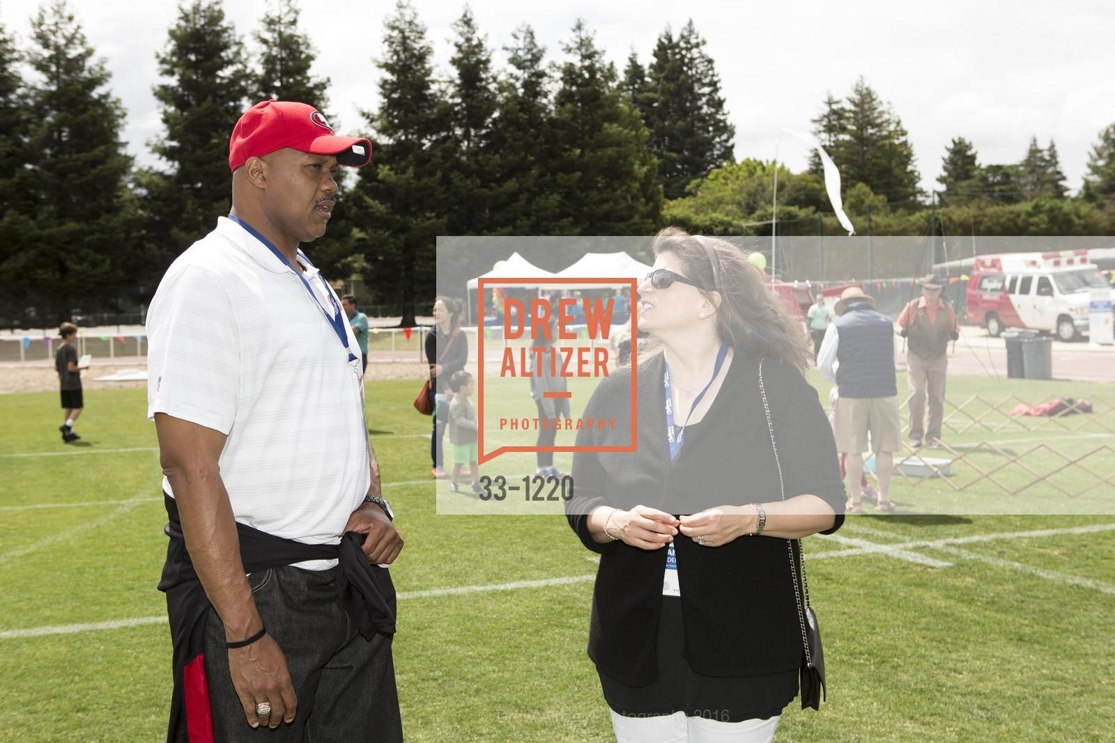 Dennis Brown, Amy Wender-Hoch, Photo #33-1220