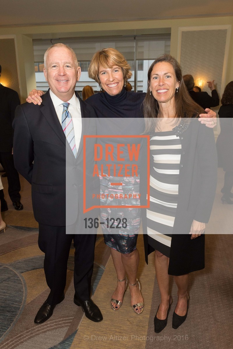 Glenn McCoy, Kate Duhamel, Christine Schantz, Photo #136-1228