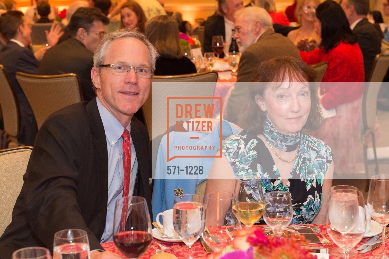 Jeff Lancaster, Debbie Kelley, Photo #571-1228