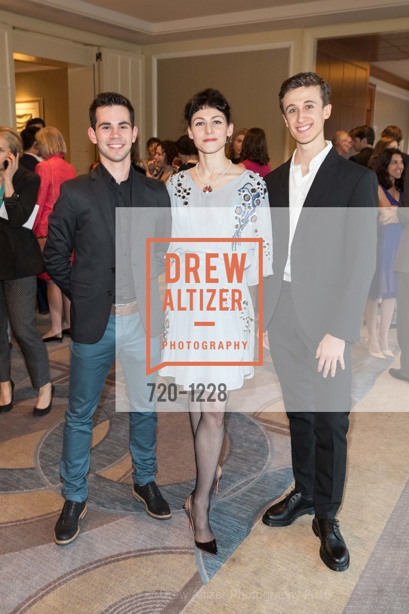 Victor Prigent, Sofiane Sylve, Alexandre Cagnat, Photo #720-1228