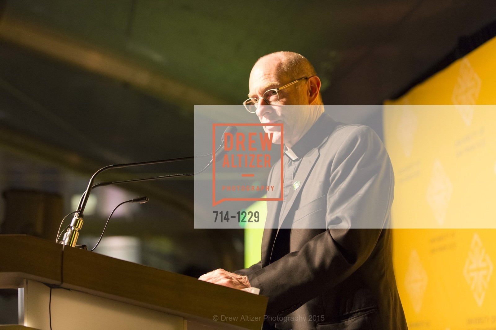 Father Paul Fitzpatrick, Photo #714-1229