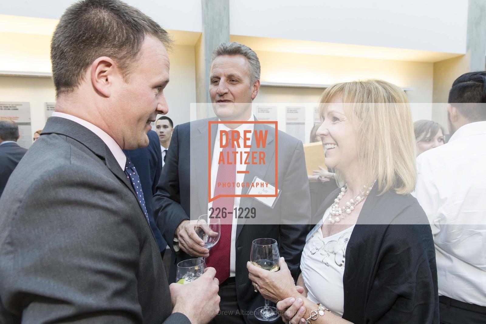Kirk Seward, Jeff Johnson, Melissa Johnson, Photo #226-1229