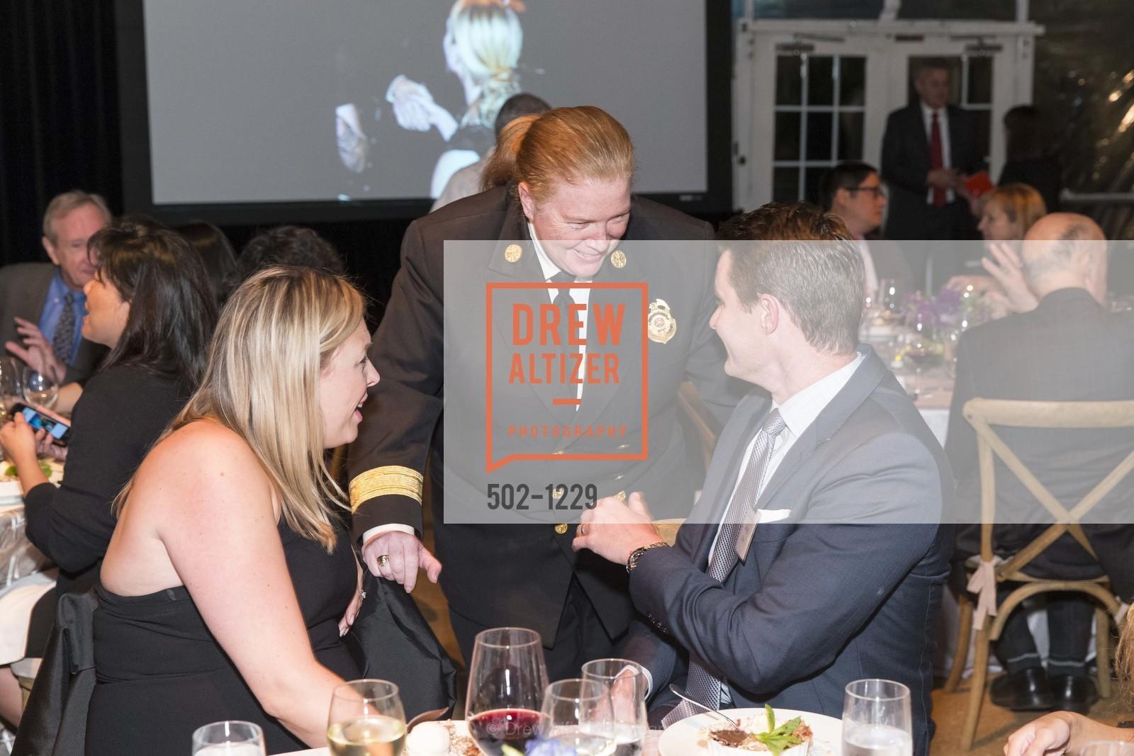 Courtney Kilroy, Joanne Hayes-White, Doug Kilroy, Photo #502-1229