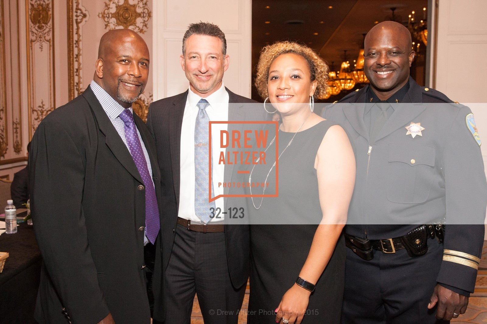 Van Jackson, Frank Carrubba, Maxine Wilson, Mikail Ali, 2015 Boys and Girls Club Annual Gala, The Fairmont San Francisco. 950 Mason St, May 20th, 2015,Drew Altizer, Drew Altizer Photography, full-service agency, private events, San Francisco photographer, photographer california