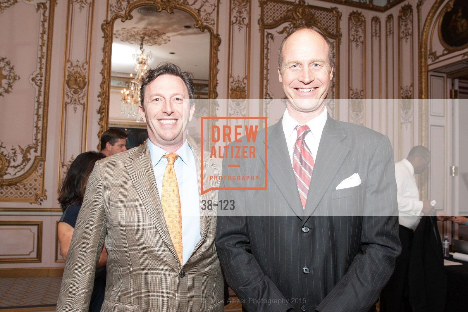 Rocky Fried, Meade Boutwell, 2015 Boys and Girls Club Annual Gala, The Fairmont San Francisco. 950 Mason St, May 20th, 2015,Drew Altizer, Drew Altizer Photography, full-service agency, private events, San Francisco photographer, photographer california