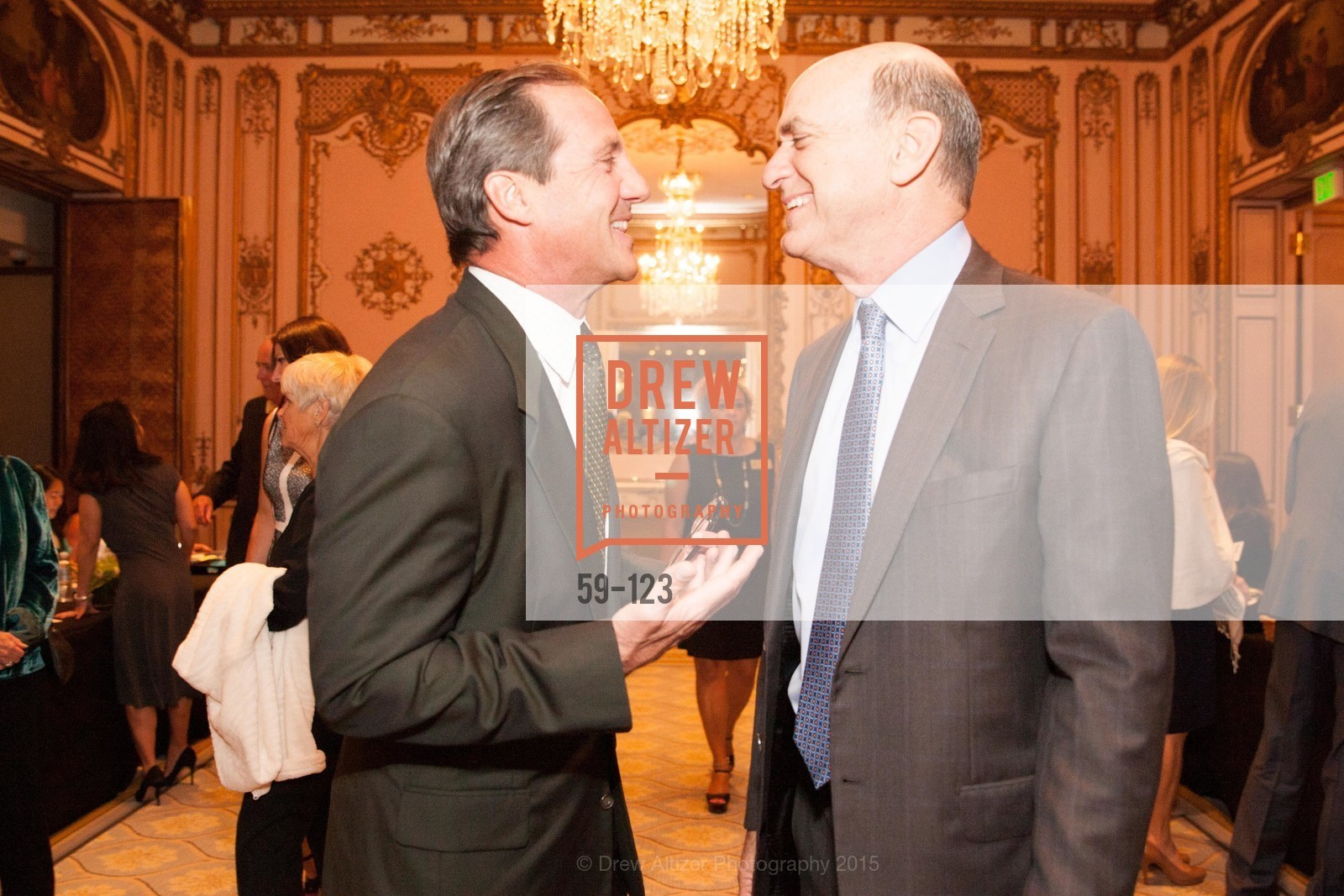 Bob Emery, Bob Fisher, 2015 Boys and Girls Club Annual Gala, The Fairmont San Francisco. 950 Mason St, May 20th, 2015,Drew Altizer, Drew Altizer Photography, full-service agency, private events, San Francisco photographer, photographer california