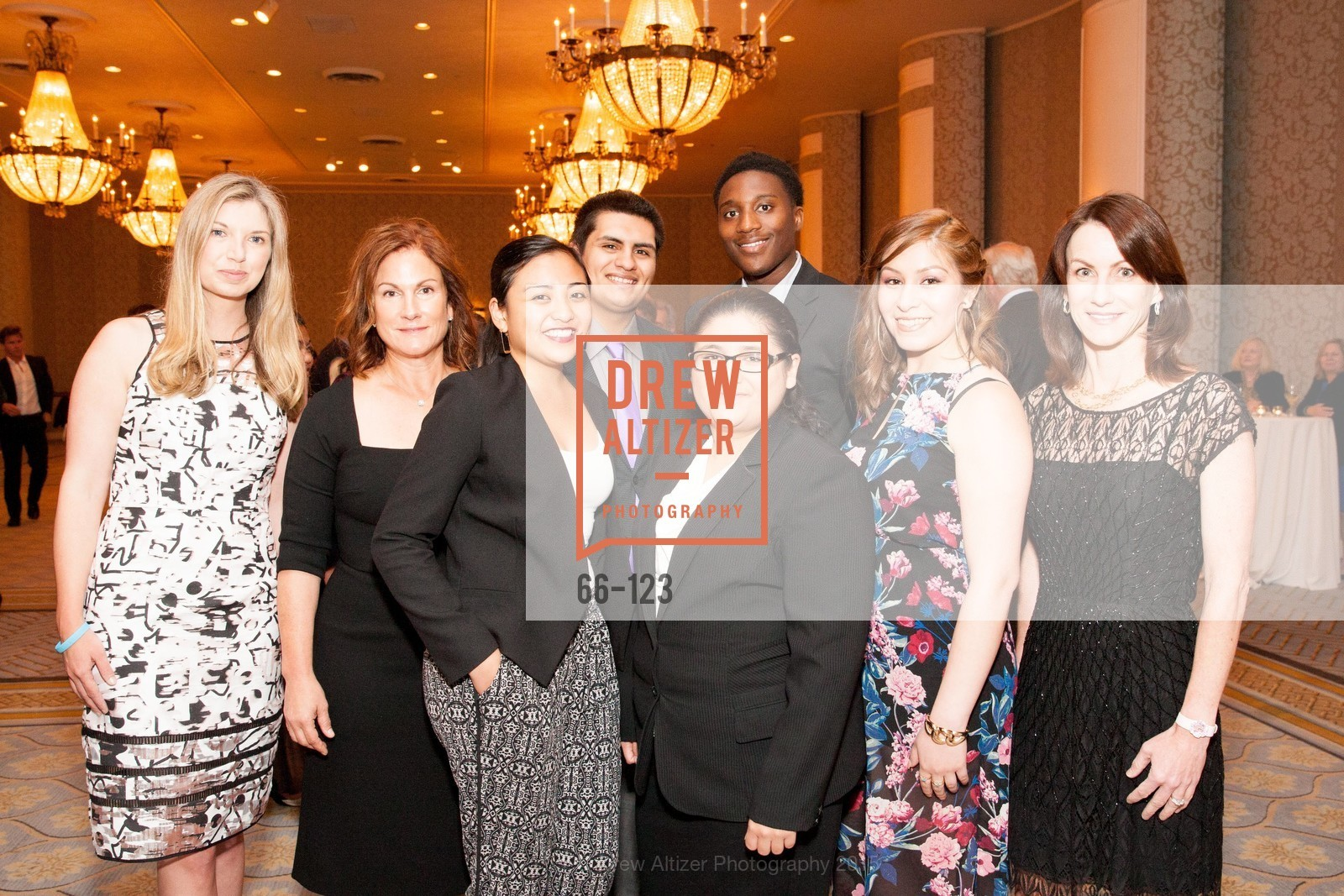 Cameron Phleger, Lorin Costolo, Aeris Velasco, Joe Armijo, Khari Brown, Carmen Sosa, Yuri Huerta, Stephanie Mellin, 2015 Boys and Girls Club Annual Gala, The Fairmont San Francisco. 950 Mason St, May 20th, 2015,Drew Altizer, Drew Altizer Photography, full-service agency, private events, San Francisco photographer, photographer california
