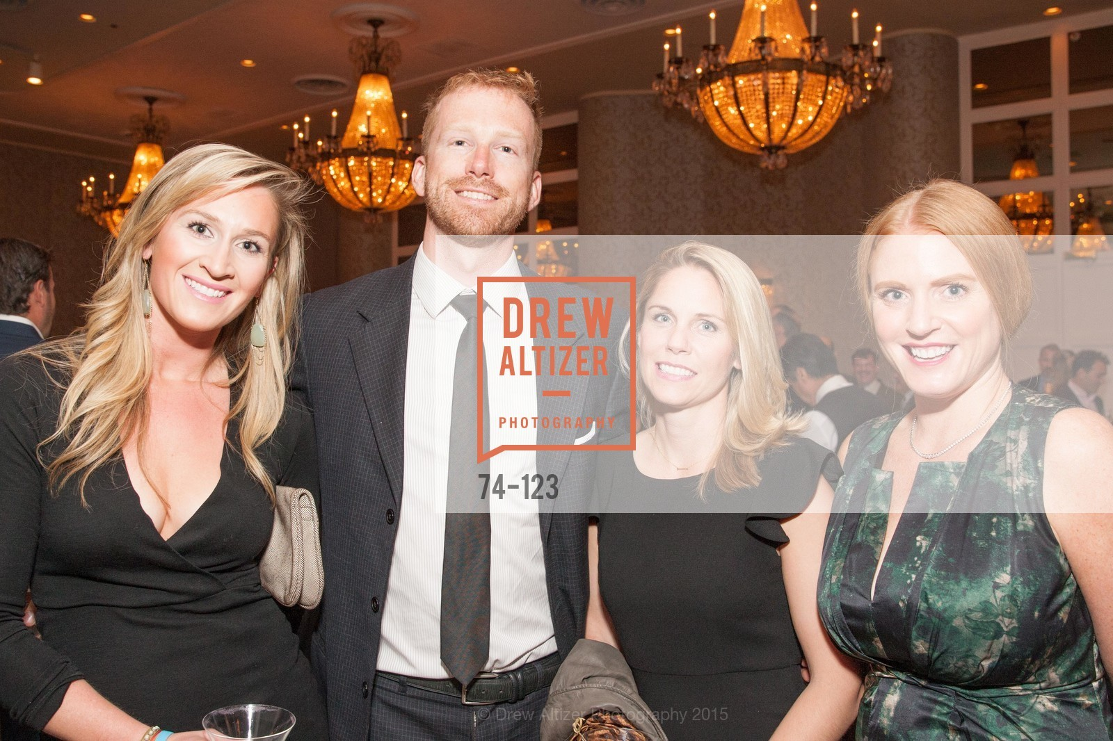 Danielle Leeke, Alan Hall, Christina Stoltz, Jamie Bartlett, 2015 Boys and Girls Club Annual Gala, The Fairmont San Francisco. 950 Mason St, May 20th, 2015,Drew Altizer, Drew Altizer Photography, full-service event agency, private events, San Francisco photographer, photographer California