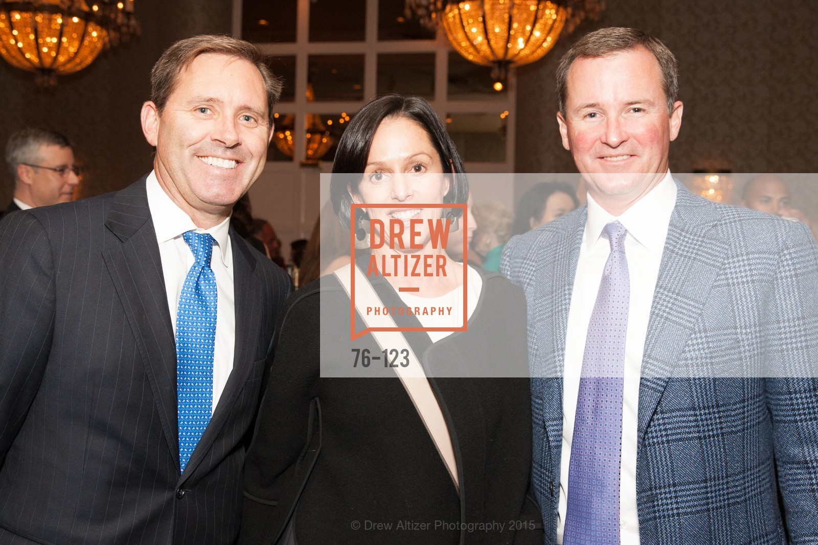 Chris Roeder, Kelly French, Buck French, 2015 Boys and Girls Club Annual Gala, The Fairmont San Francisco. 950 Mason St, May 20th, 2015,Drew Altizer, Drew Altizer Photography, full-service agency, private events, San Francisco photographer, photographer california