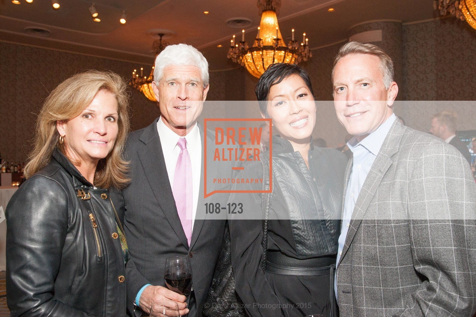 Holly Depatie, Michael Depatie, Linda Stiles, Rod Stiles, 2015 Boys and Girls Club Annual Gala, The Fairmont San Francisco. 950 Mason St, May 20th, 2015,Drew Altizer, Drew Altizer Photography, full-service event agency, private events, San Francisco photographer, photographer California