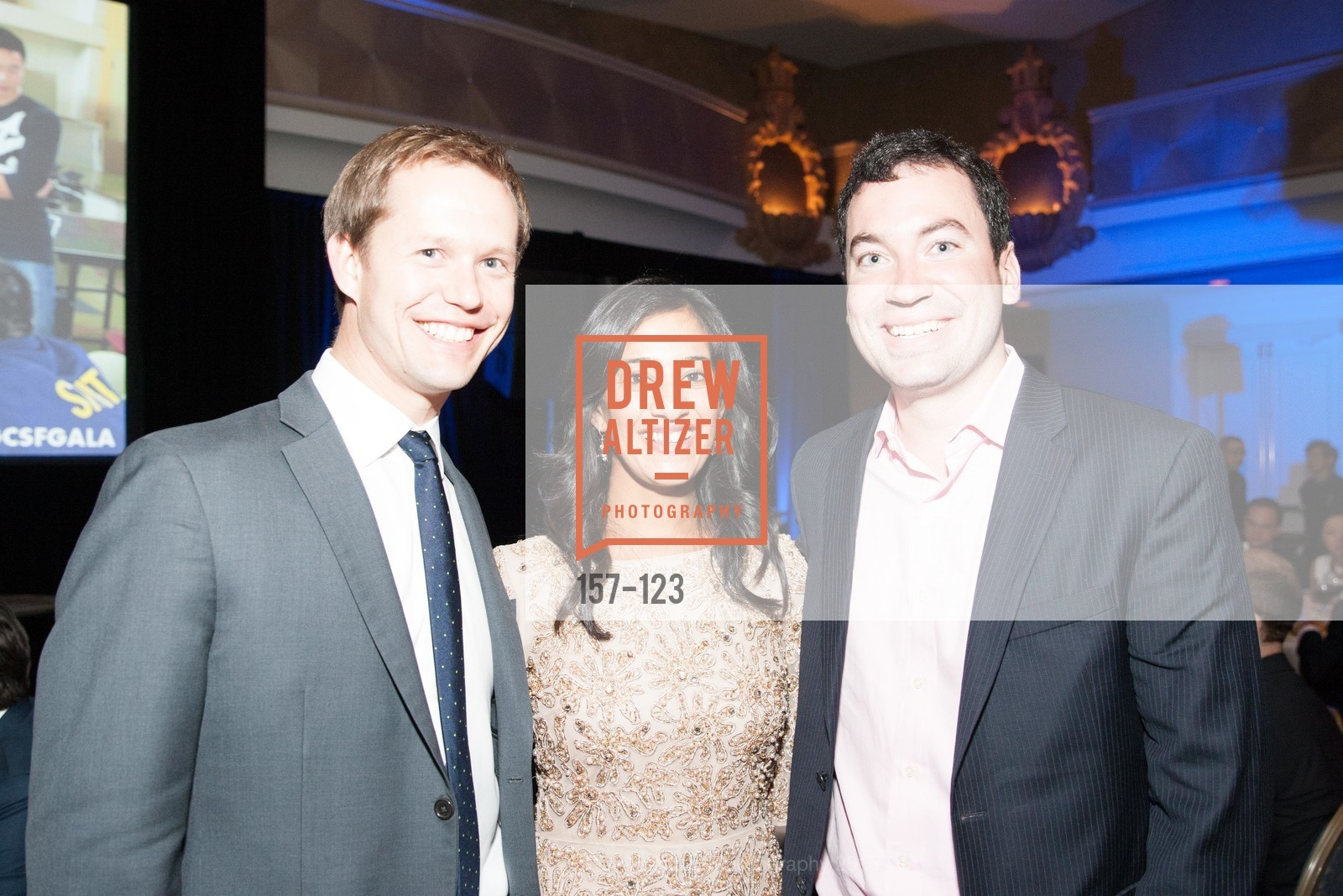 Brandon Boze, Sapna Boze, Eric Meier, 2015 Boys and Girls Club Annual Gala, The Fairmont San Francisco. 950 Mason St, May 20th, 2015,Drew Altizer, Drew Altizer Photography, full-service agency, private events, San Francisco photographer, photographer california