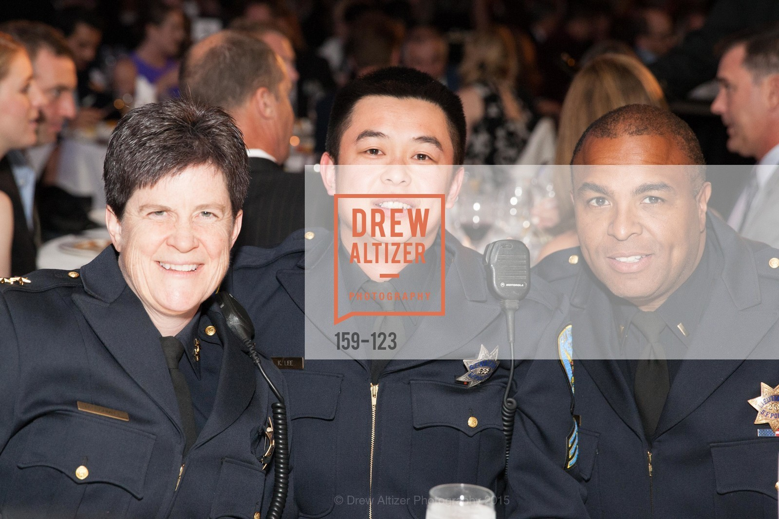 Denise Schmitt, Kim Lee, Troy Danderfield, 2015 Boys and Girls Club Annual Gala, The Fairmont San Francisco. 950 Mason St, May 20th, 2015,Drew Altizer, Drew Altizer Photography, full-service event agency, private events, San Francisco photographer, photographer California