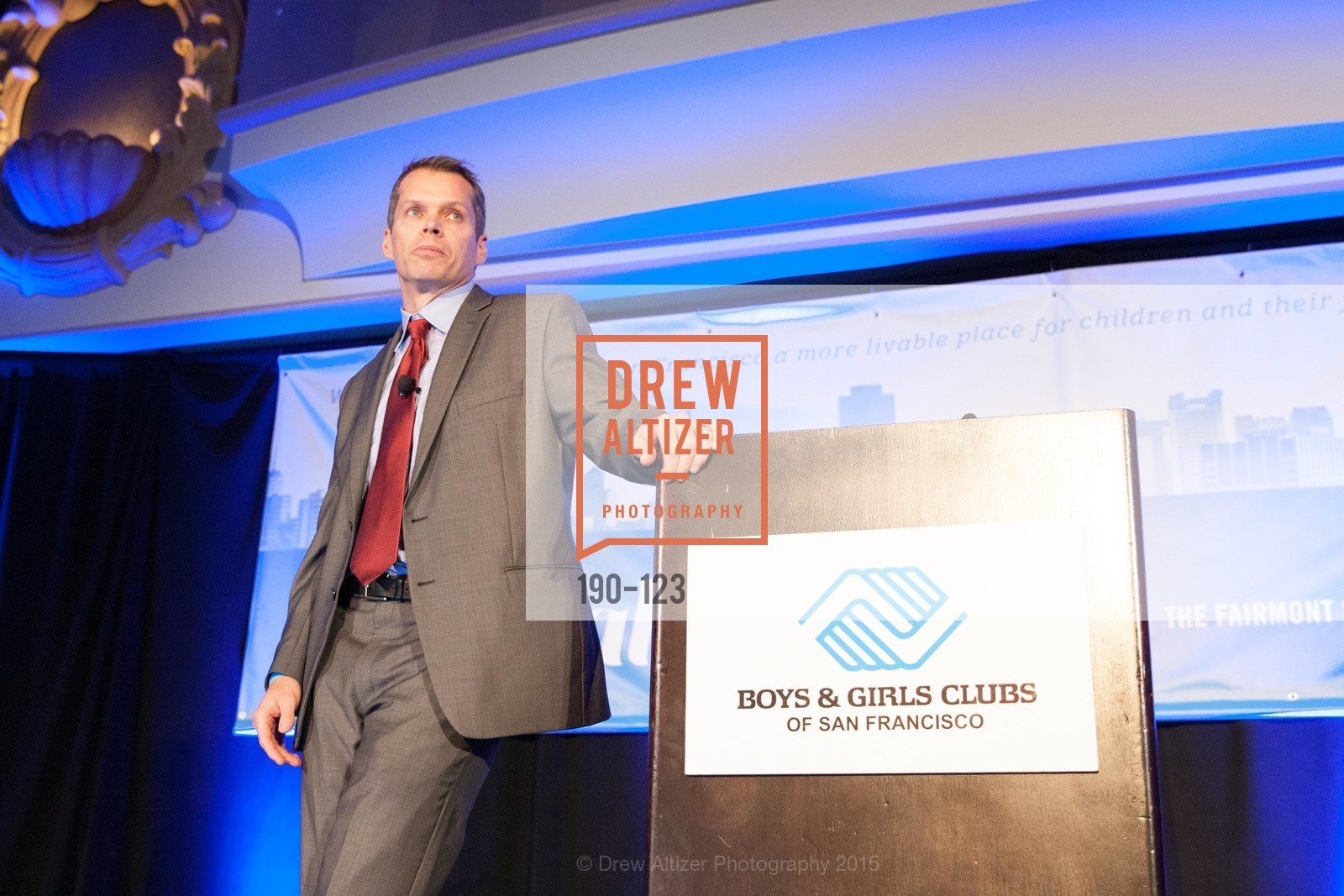 Rob Connolly, 2015 Boys and Girls Club Annual Gala, The Fairmont San Francisco. 950 Mason St, May 20th, 2015,Drew Altizer, Drew Altizer Photography, full-service agency, private events, San Francisco photographer, photographer california