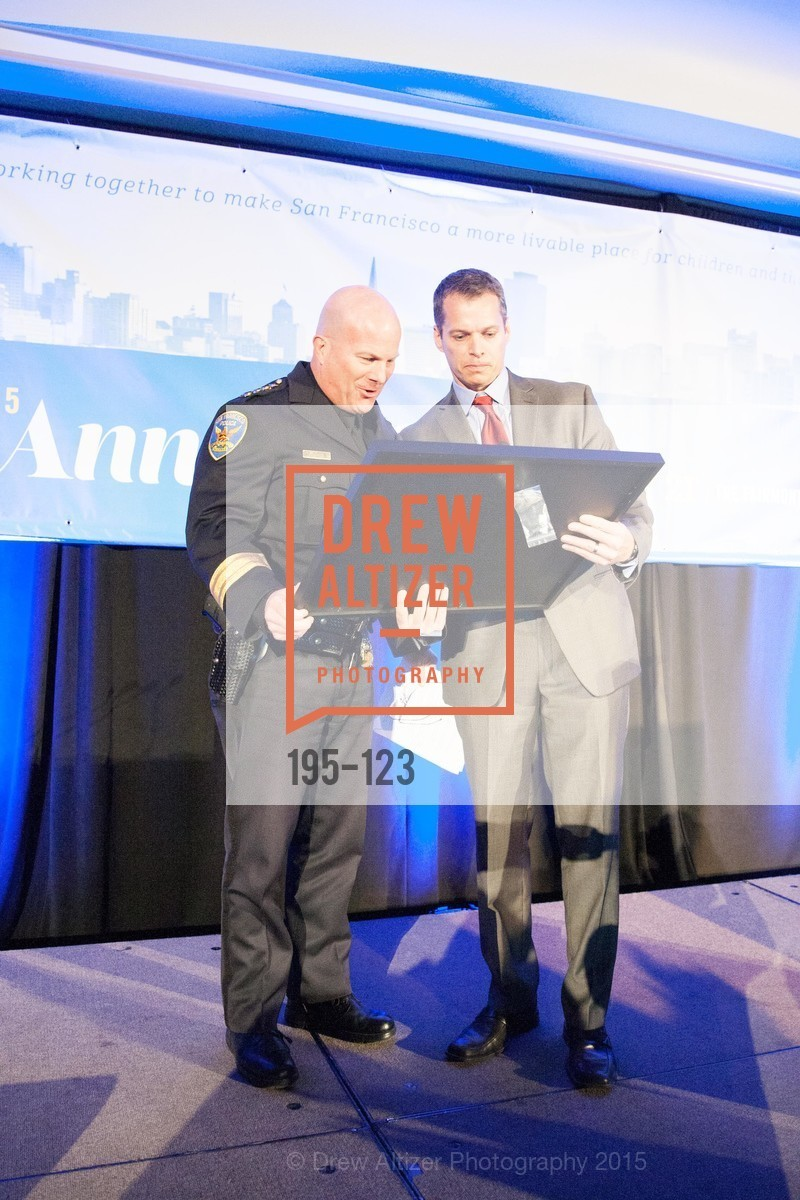 Greg Suhr, Rob Connolly, 2015 Boys and Girls Club Annual Gala, The Fairmont San Francisco. 950 Mason St, May 20th, 2015,Drew Altizer, Drew Altizer Photography, full-service agency, private events, San Francisco photographer, photographer california