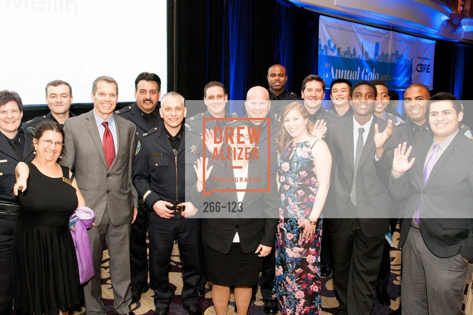 Denise Schmitt, Jennifer Berger, Hector Sainuz, Rob Connolly, David Perea, David Lazar, Greg McEachern, Carmen Sosa, Greg Suhr, Yuri Huerta, Jason Duncan, Kim Lee, Khari Brown, Richard Hanzy, Troy Danderfield, Joe Armijo, 2015 Boys and Girls Club Annual Gala, The Fairmont San Francisco. 950 Mason St, May 20th, 2015,Drew Altizer, Drew Altizer Photography, full-service event agency, private events, San Francisco photographer, photographer California