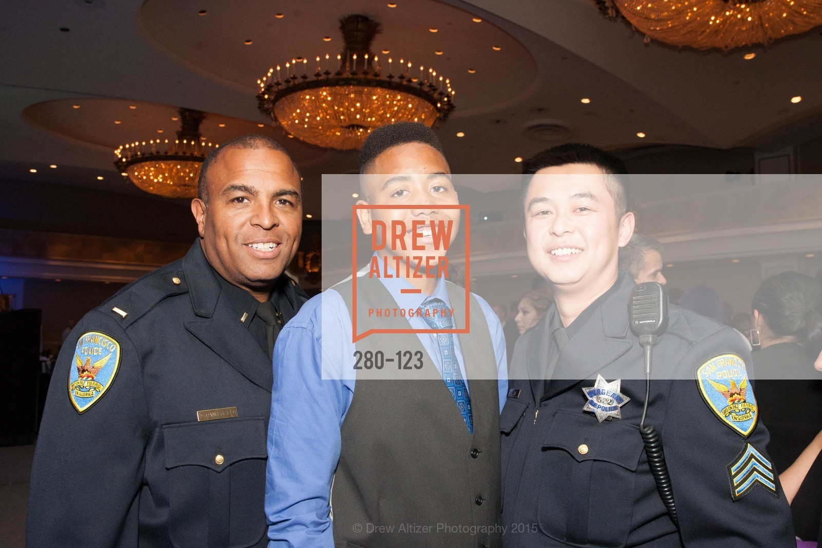 Troy Danderfield, Richard Hanzy, Kim Lee, 2015 Boys and Girls Club Annual Gala, The Fairmont San Francisco. 950 Mason St, May 20th, 2015,Drew Altizer, Drew Altizer Photography, full-service agency, private events, San Francisco photographer, photographer california