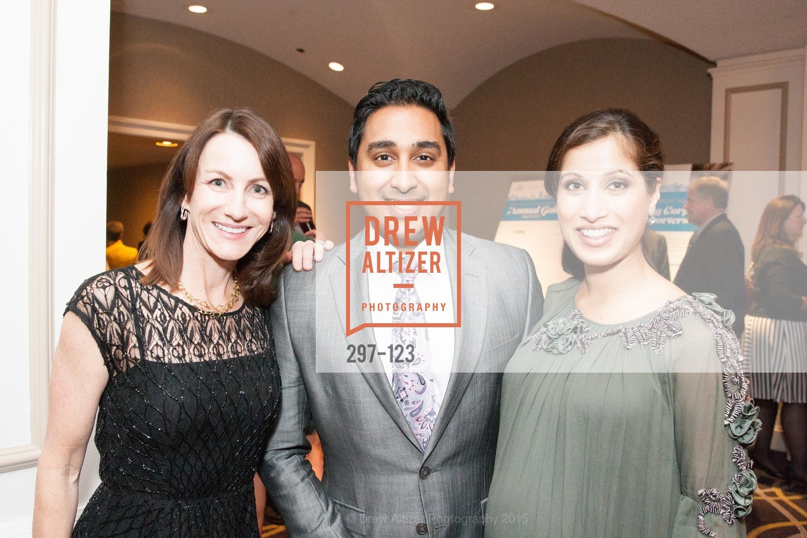 Stephanie Mellin, Ashul Govil, Angeli Jain, 2015 Boys and Girls Club Annual Gala, The Fairmont San Francisco. 950 Mason St, May 20th, 2015,Drew Altizer, Drew Altizer Photography, full-service agency, private events, San Francisco photographer, photographer california