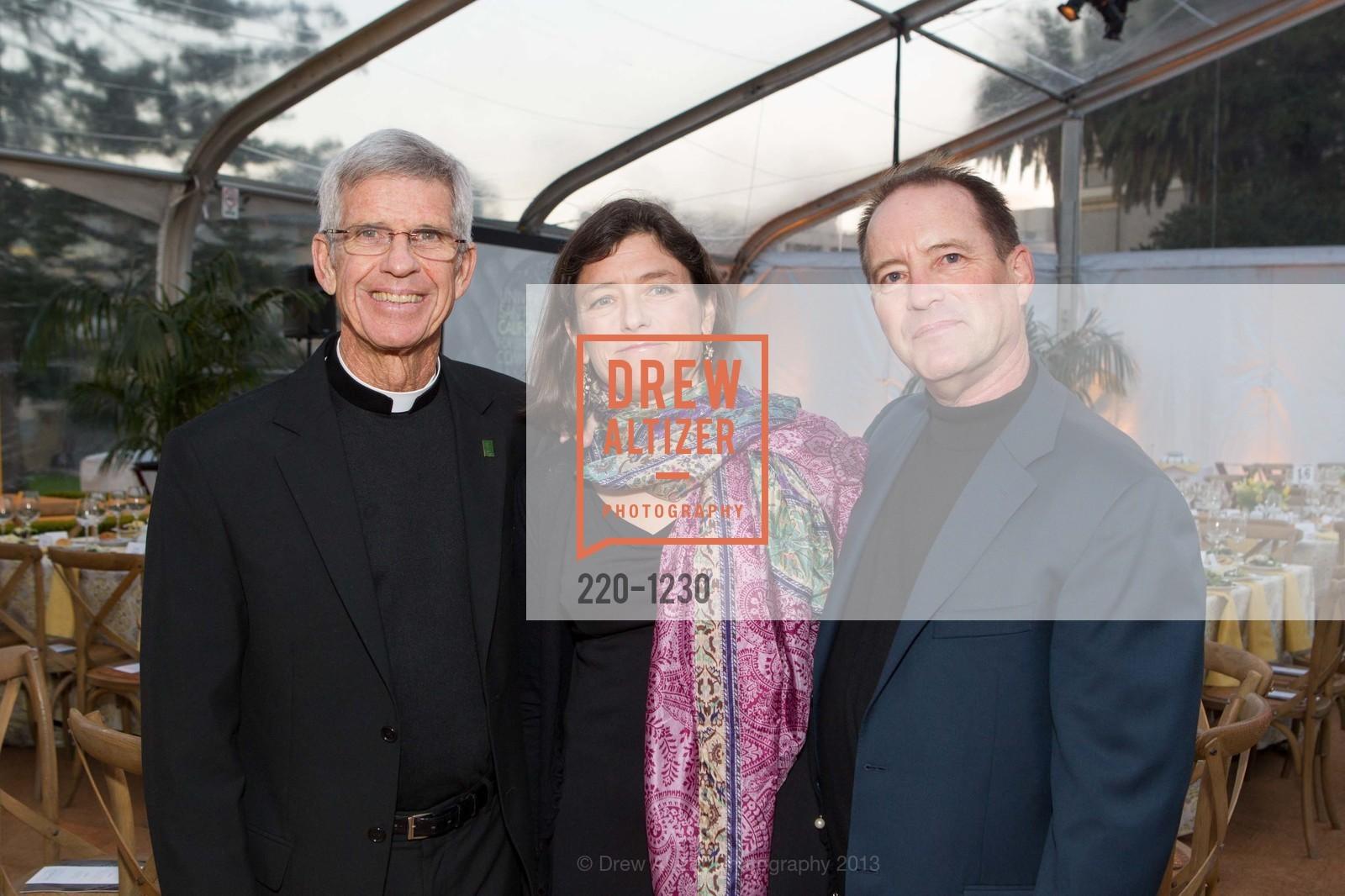 Stephen Privett, Tricia Gibbs, Richard Gibbs, Photo #220-1230