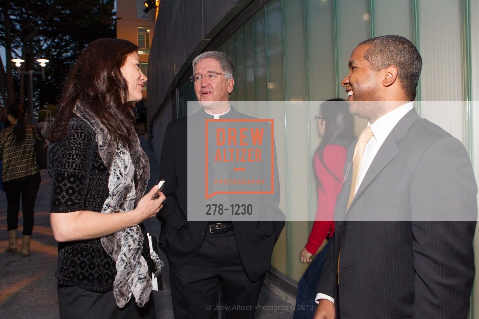 Michelle Sklar, John Koeplin, Preston Walton, Photo #278-1230