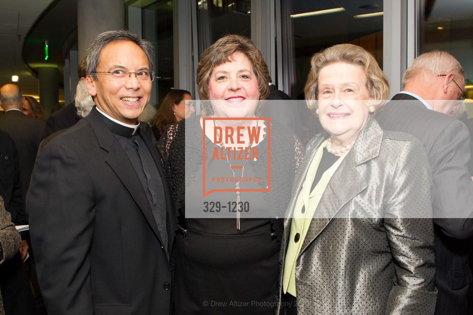 Sonny Manuel, Susan Wal Gates, Bernardette Wal, Photo #329-1230