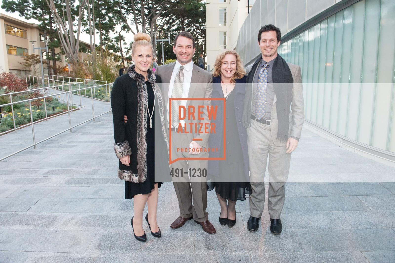 Alicia Kletter, Evan Kletter, Anisha Weber, Photo #491-1230
