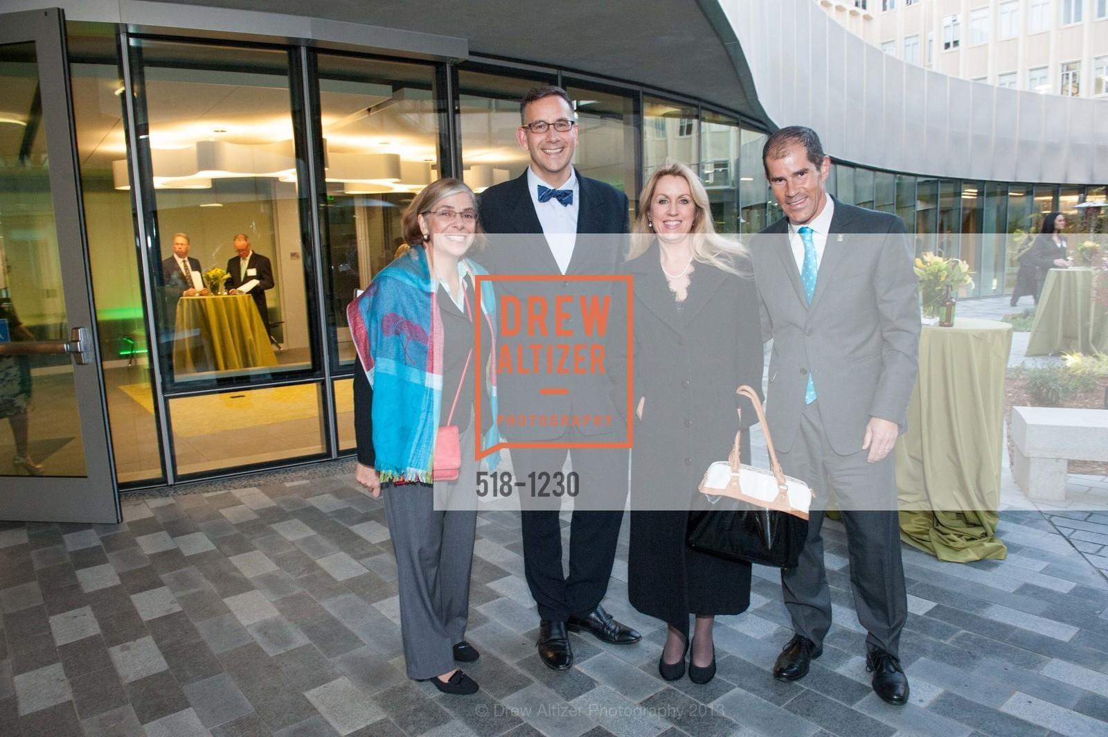 Elizabeth Hill, Peter Novak, Jenny Turbin, Chris Nicholson, Photo #518-1230