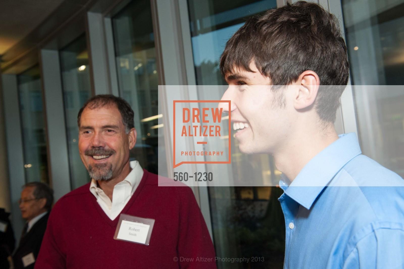 Bob Smith, Brian Smith, Photo #560-1230