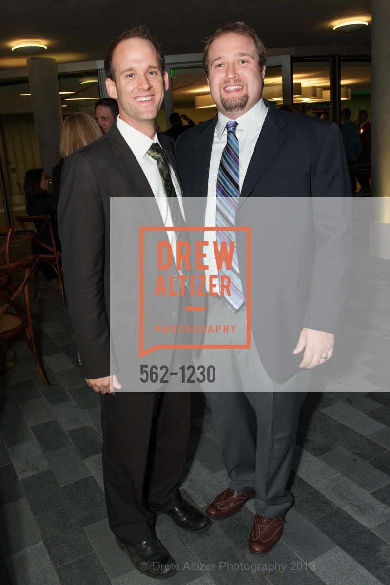 Corey Cook, Bill Goldman, Photo #562-1230