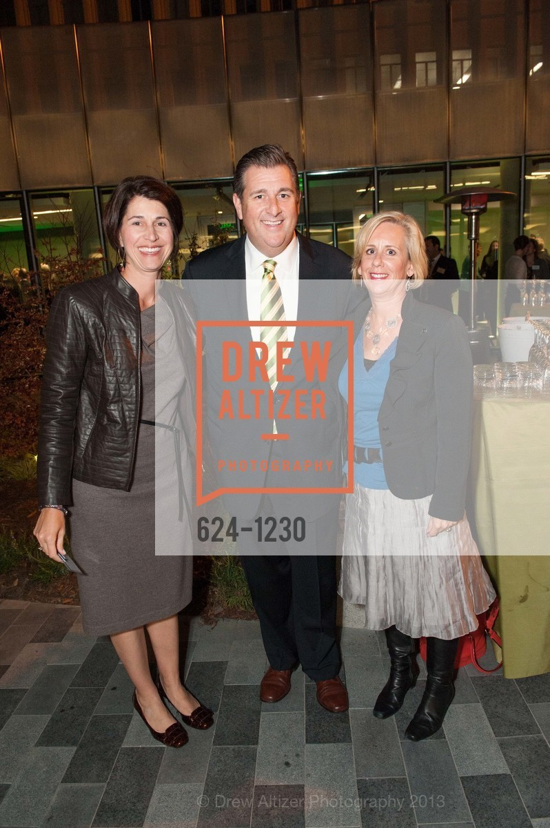 Shana Daum, Stephen Revetria, Elizabeth Murphy, Photo #624-1230