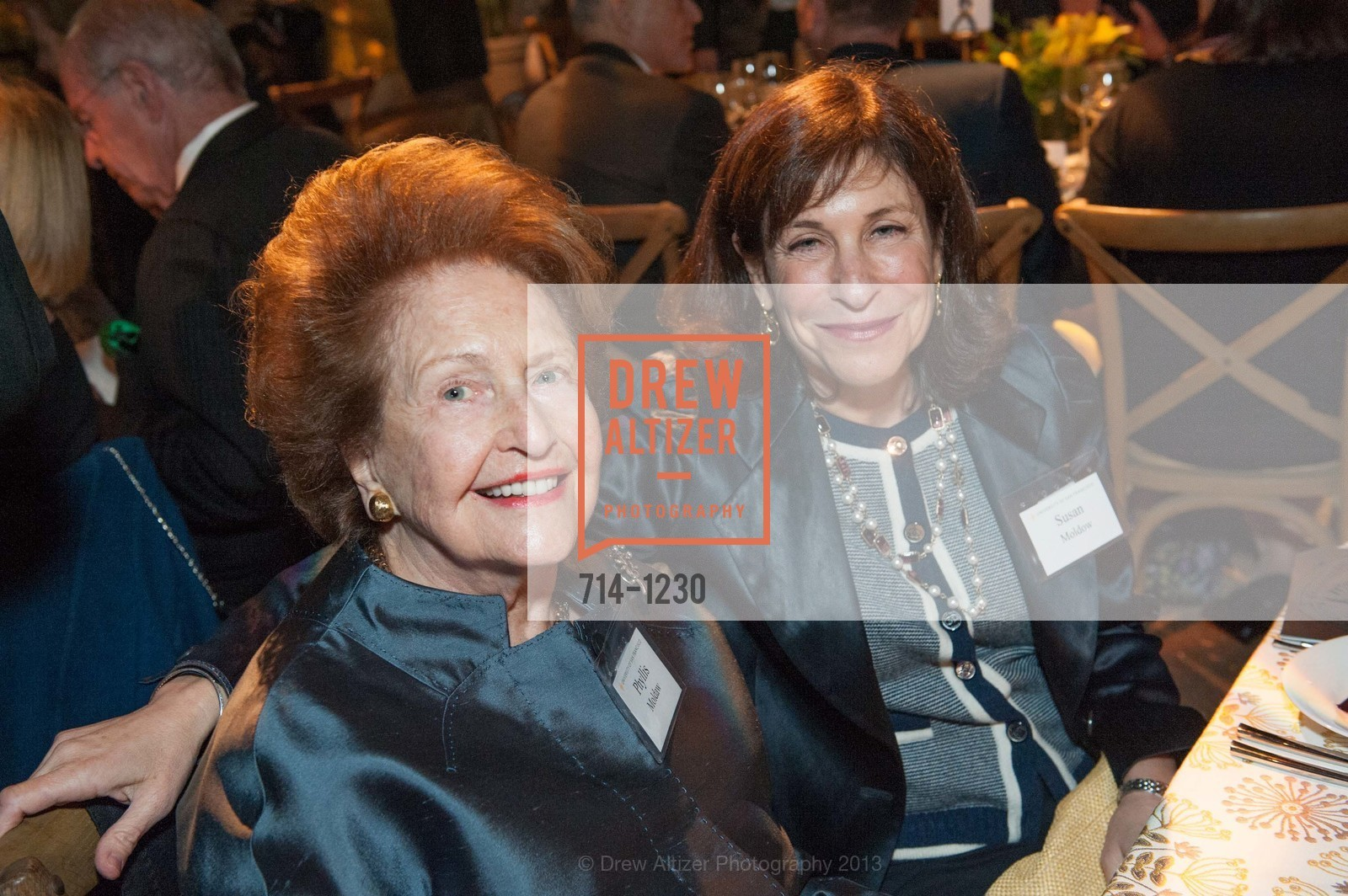 Phyllis Moldaw, Susan Moldow, Photo #714-1230
