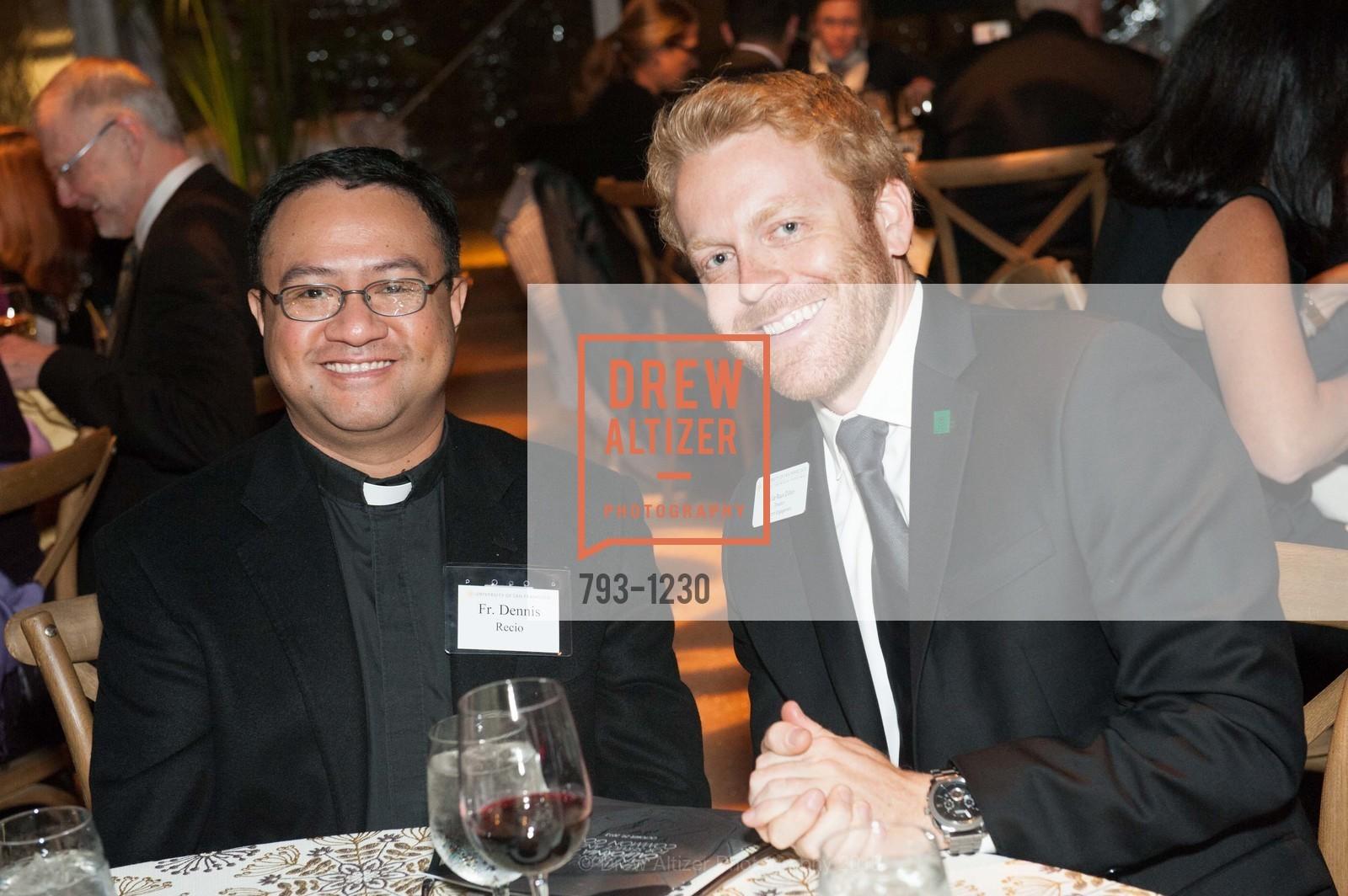 Dennis Recio, Jay LeRoux Dillon, Photo #793-1230