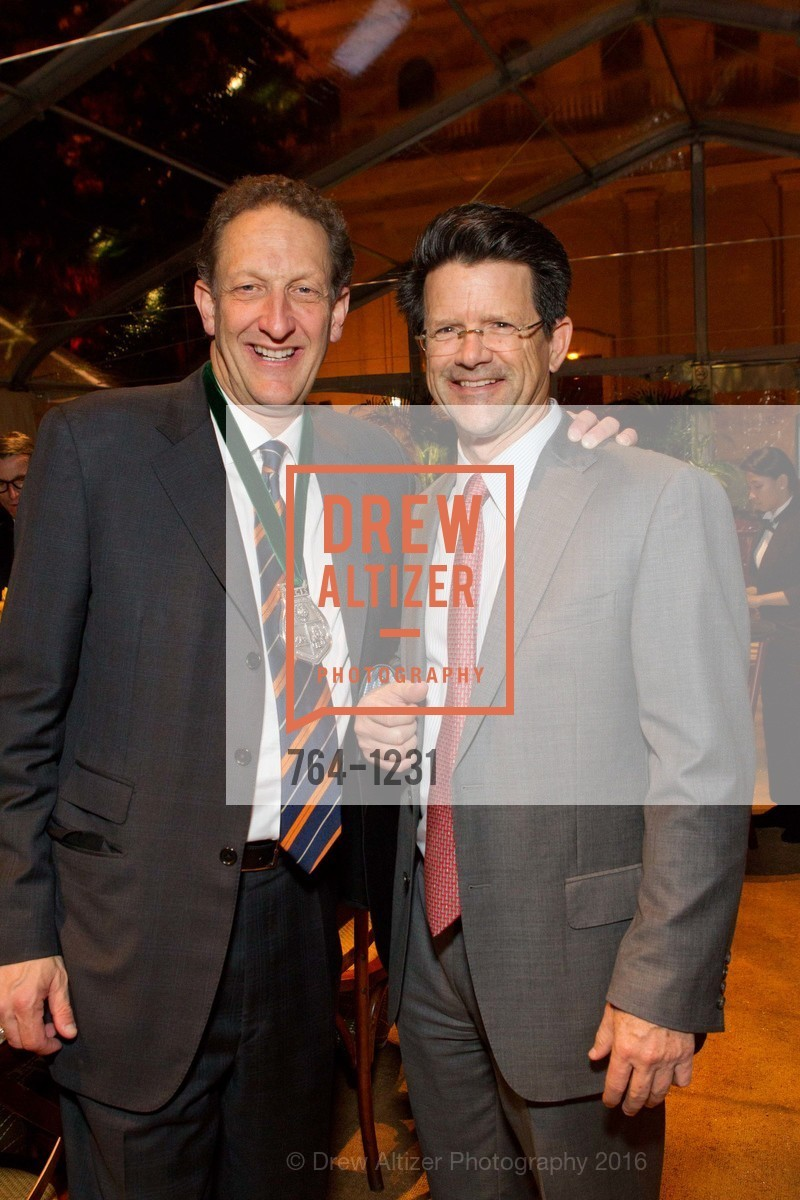 Larry Baer, Clint Callan, Photo #764-1231