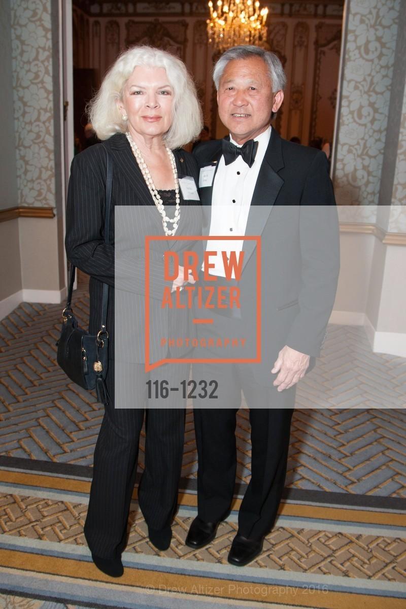 Barbara Bechelli, Kevin Leong, Photo #116-1232