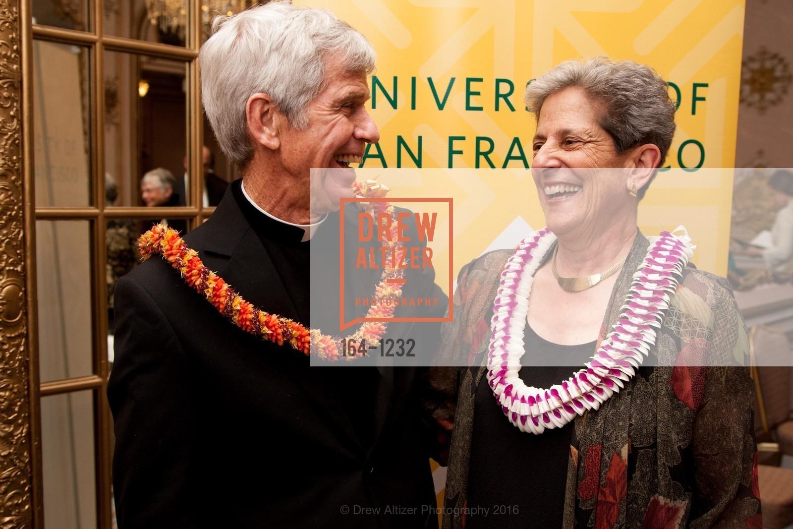 Father Stephen Privett, Annette Anton, Photo #164-1232