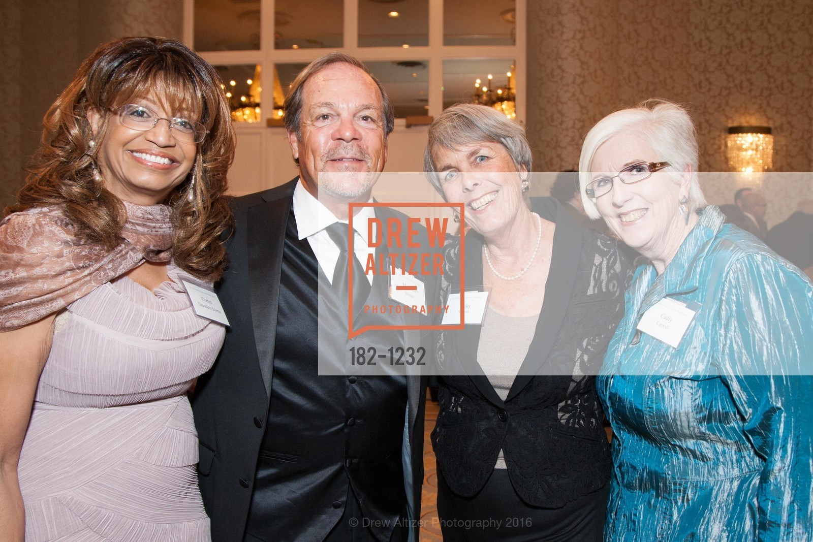Cortes Saunders-Storno, Michael Storno, Vicky Vozzo, Cathy Carroll, Photo #182-1232