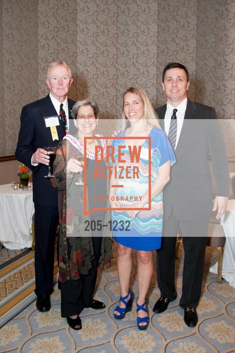 Hal Urban, Annette Anton, Deanna Walters, Photo #205-1232