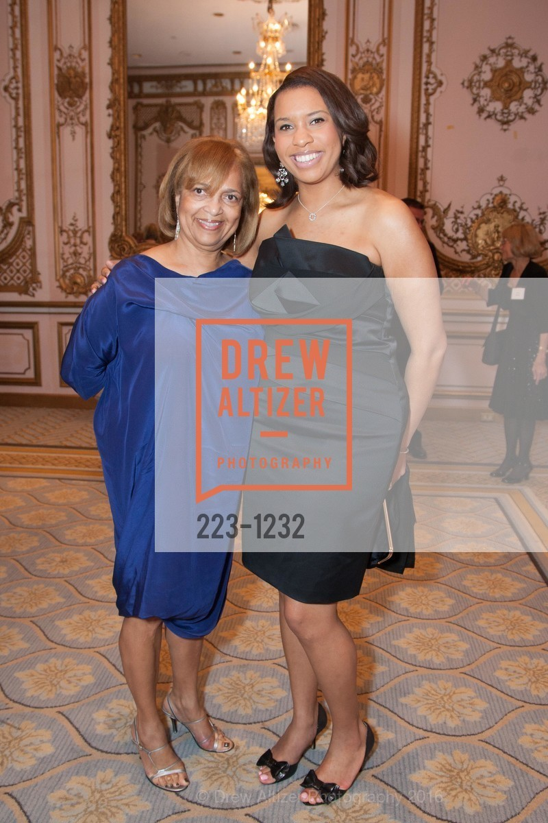 Kathy Walton, Morgan Walton, Photo #223-1232