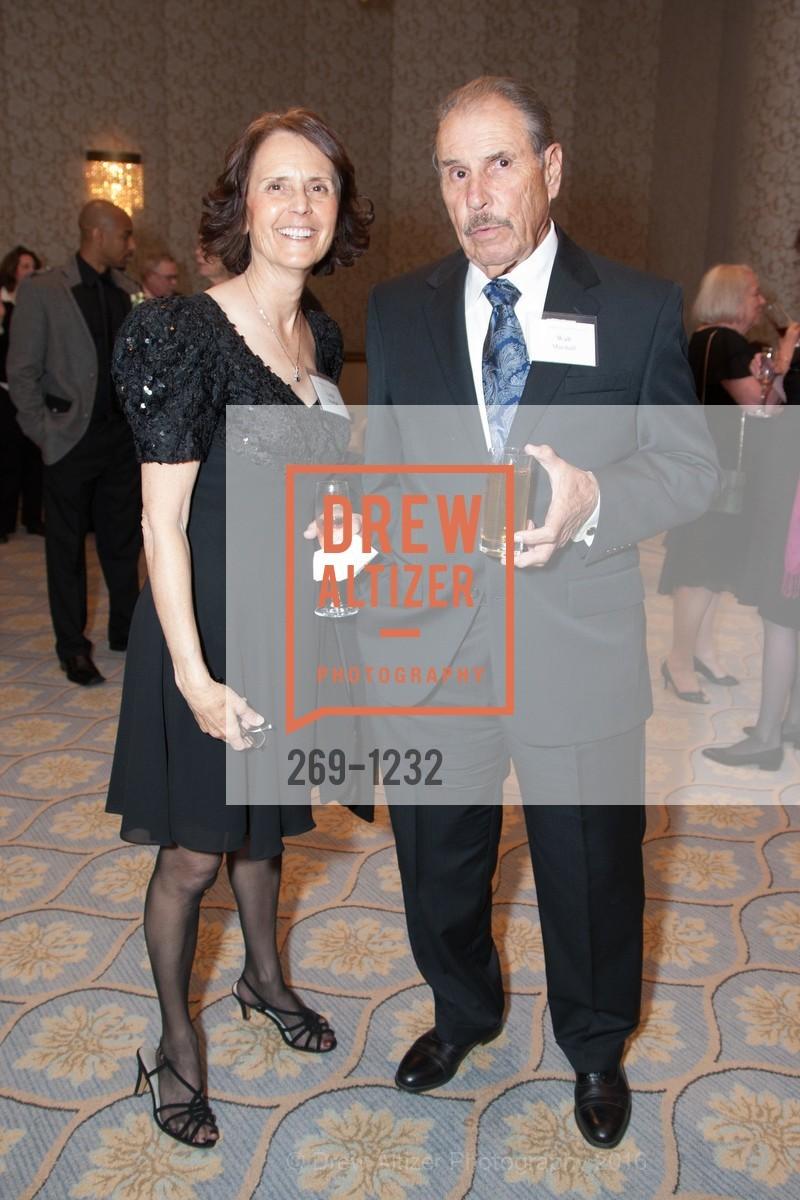 Linda Marshall, Walt Marshall, Photo #269-1232